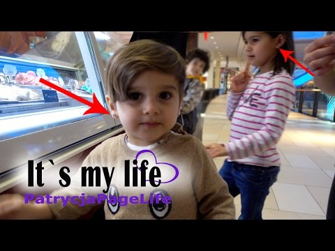 OHRRINGE FÜR ALLE!!! - It's my life #860 | PatrycjaPageLife