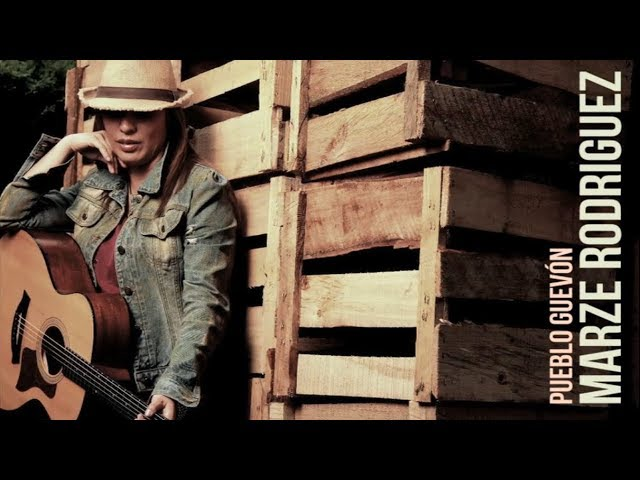 pueblo-guevon-marze-rodriguez-video-lyric-marze-rodriguez