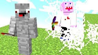 Ich hole sein Bett und Trolle ihn😂💯.. Minecraft LUCKY BLOCK BEDWARS