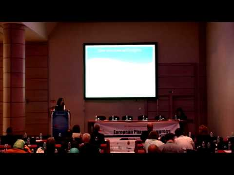 Valentina Marinkovic | Serbia | European Pharma Congress   2016 | Conferenceseries LLC