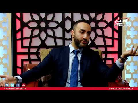 Dr. Sayed Ammar Nakshawani - Christmas Special - The Late Night Talk