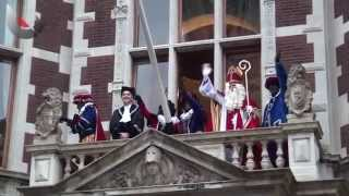 DUIC TV: Sinterklaas in Utrecht