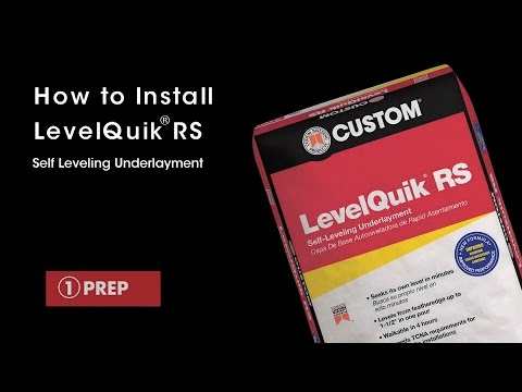 how-to-install-levelquik-rs-self-leveling-underlayment