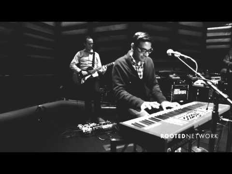 ROOTEDNETWORK - Steadfast Love (feat. Lauren Chandler)