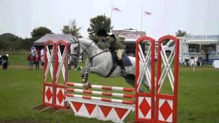 Pony Club Novice Championships 2013
