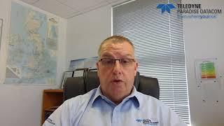 SatTV talks to Teledyne Paradise Datacom
