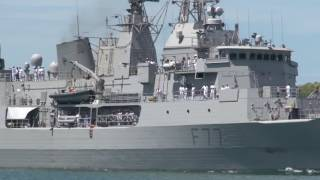 This Warship Will Arrive in the Philippines Tomorrow