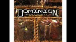 Dominion: Storm over Gift 3 Soundtrack- Trepidation