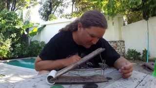 Improved urban fig 4 deadfall for big rats! Thumbnail