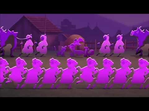 Jack's Swamp Karaoke Dance Party