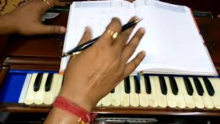 Download lagu  হ রম ন য মব জ ন সহজ শ খ ন how to easy play Harmoniyam MP3