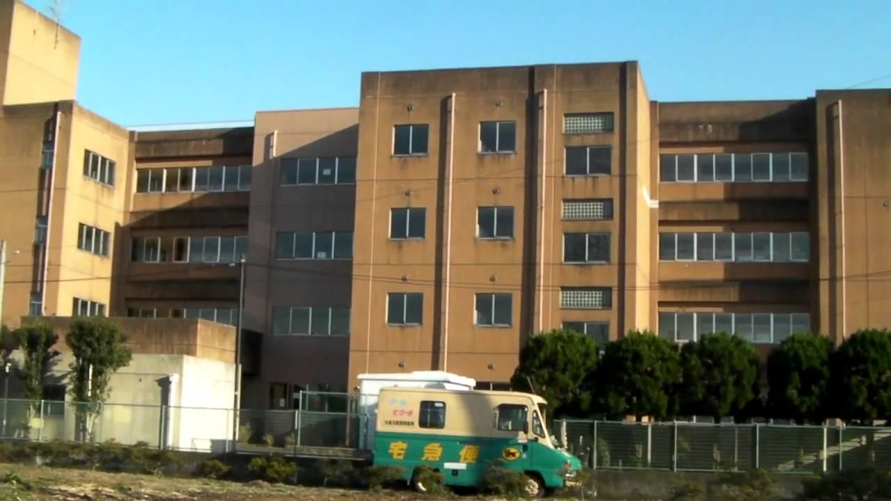 鶴ヶ島市立西中学校@20090320 -...