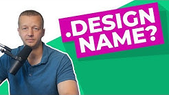 What Domain Extension Should a Designer Get?