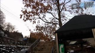 角野友基 YUKI KADONO Official Part CK4VM.Vol5 2010 スノーボードDVD ...