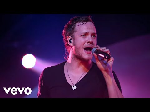 Imagine Dragons Demons (Official Video)