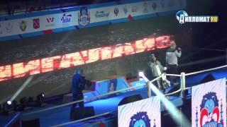 Лигалайз выступил на молодежном чемпионате мира по боксу