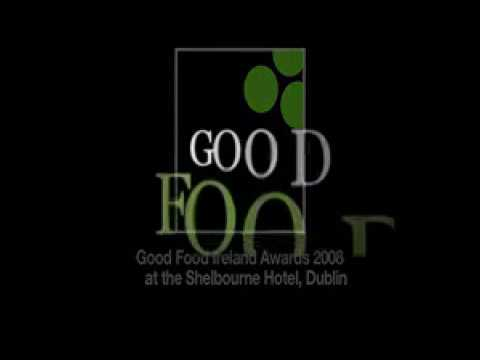 Good Food Ireland Awards 2008