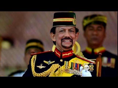 Sultan Of Brunei Eyes Manhattan Hotels Prompting Calls For Boycotts