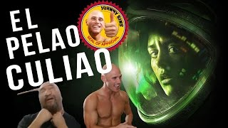 Video Alien Isolation - EL PELAO CULIAO Parte 2 - EN ESPAÑOL download MP3, 3GP, MP4, WEBM, AVI, FLV Desember 2017