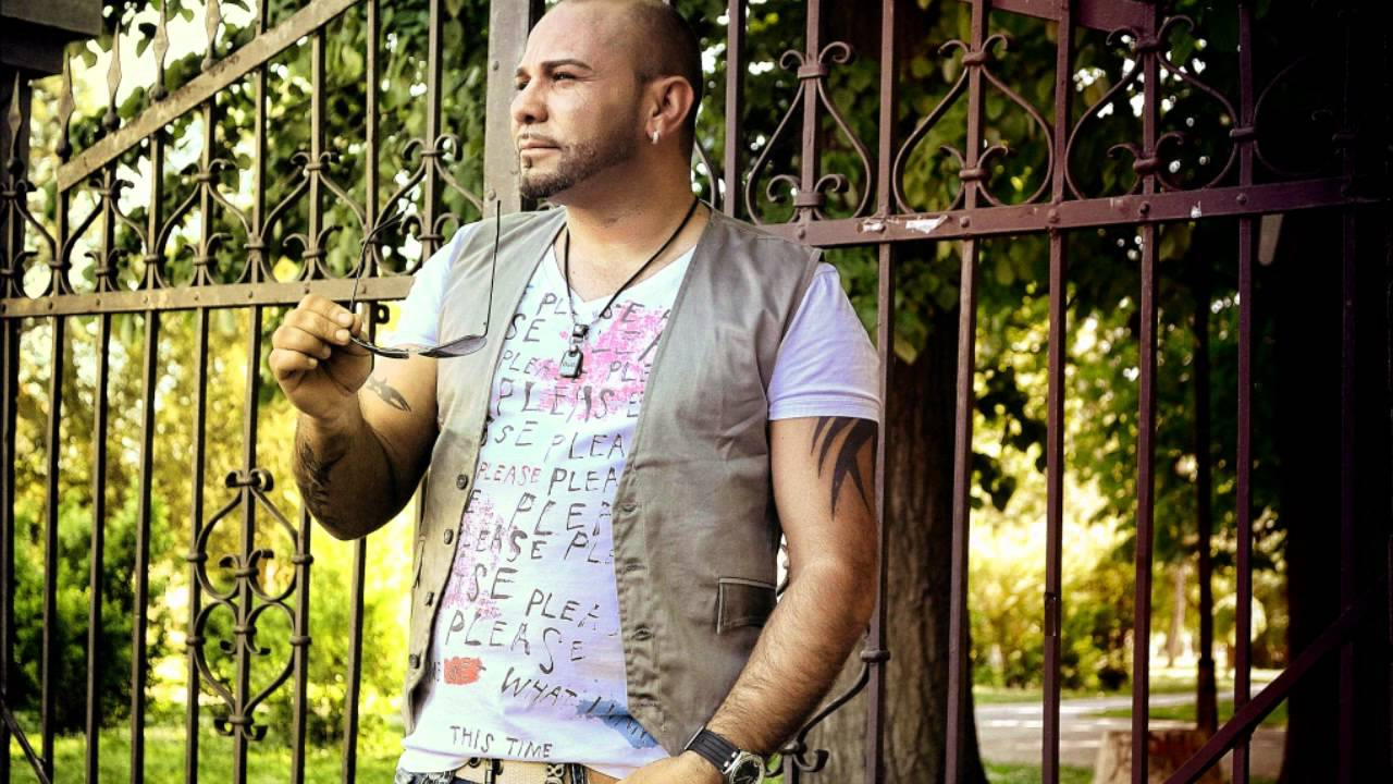 Mirsad Suljic HUGO - Igraj (Official HD 2012)