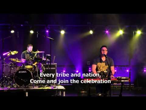Sing it Again  Planetshakers by RFA Music