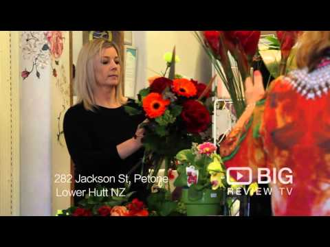 Florist | Flowers Et Cetera | Flower Shop | Petone | Wellington | Review | Content