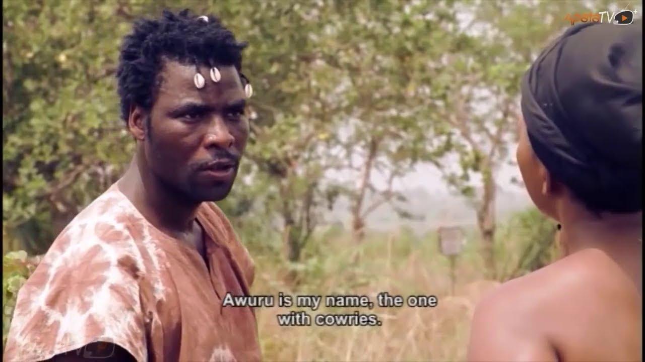 Download Alaafin Oronpoto - Latest Yoruba Movie 2017 Starring Ibrahim Chatta