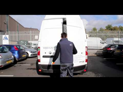 Loading Ramps Instruction Video