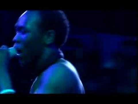 Seun Anikulapo Kuti & Fela's Egypt80 Live