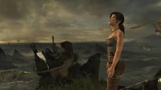 Tomb Raider 2013 PC Benchmark Test