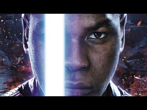 "Star Wars: ""Run"" - Ultimate Finn Tribute"