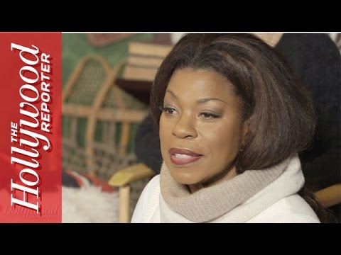 """Lorraine Toussaint on Playing a Black Maid """"I Was Surprised on How Invisible I Had to Be"""