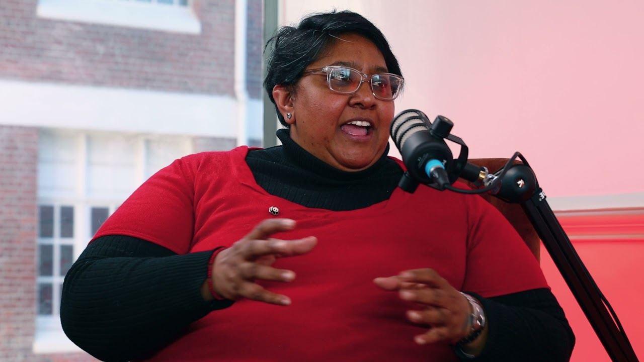 Food Waste and Behaviour Change with Pavs Pillay