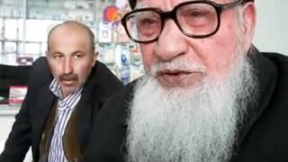 Kağızmanlı Ermeni Katliamı Tanığı Mustafa Çelik