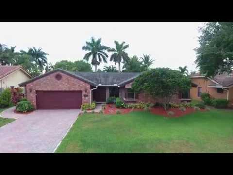 Real Estate Tour - Coral Springs, South Florida