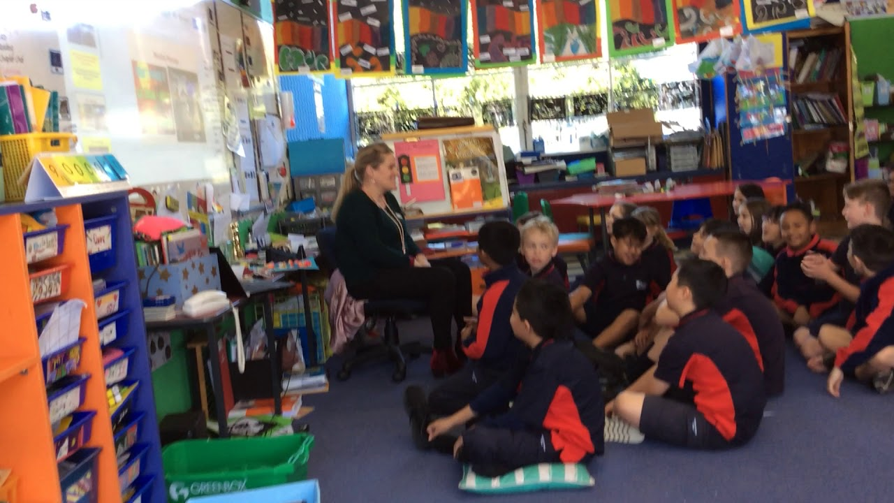 Room 18 Challenge Greetings In Cook Island Maori Youtube