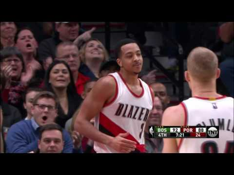Boston Celtics at Portland Trail Blazers - February 9, 2017