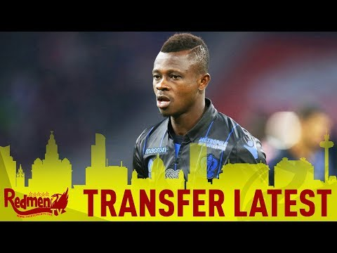 Liverpool In For €40m Jean Seri | #LFC Daily News