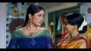 Heavens Fall Here Hrithik Roshan Kareena Kapoor Main Prem Ki Diwani Hoon
