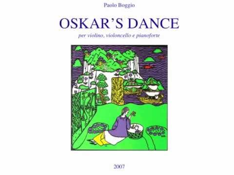 Paolo Boggio : Oskar's dance (2007) from YouTube · Duration:  12 minutes 14 seconds