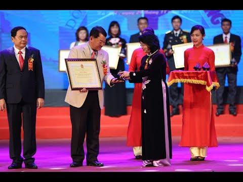 [SVBC News] Bản tin Samsung Việt Nam 25: Samsung được vinh danh Doanh nghiệp vì Người Lao động