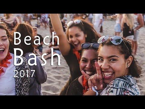 Beach Bash  2017   Windhoek Draught annual Beach bash