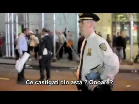 Puşcaş Marin contra a 30 de poliţişti