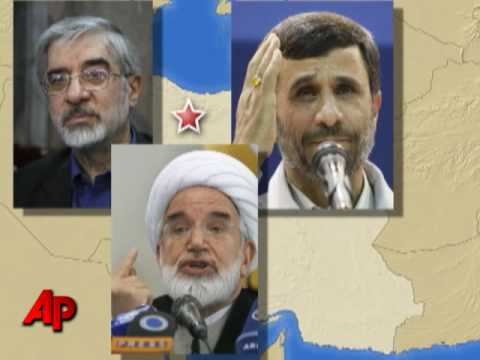 How Do Iran's Elections Work?