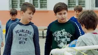 Enes Batur - Gerçek Kahraman Fragman 2019