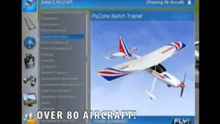 Great Planes® RealFlight® G5.5™ R/C Flight Simulator A-GPMZ4455
