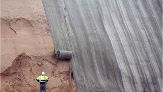 Beton Kumaş Kullanım Kılavuzu Eğitim Videosu