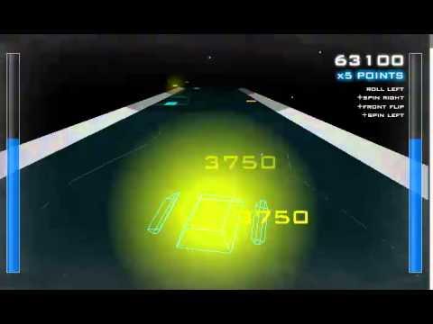 Vector Stunt: Aerodrone