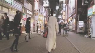 Travel In Japan - City Girl Nights In Tokyo
