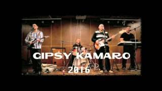 GIPSY KAMARO DEMO 2016 ( CELY ALBUM )